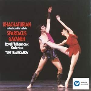 Khachaturian: Gayane Suite, etc.