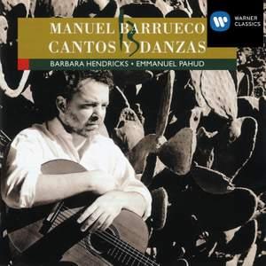 Manuel Barrueco: Cantos y Danzas
