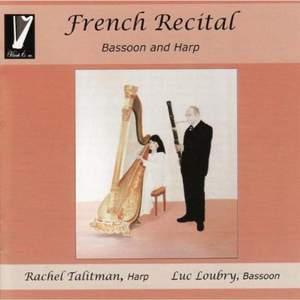 French Recital
