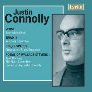 Justin Connolly