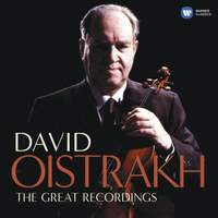 David Oistrakh - The Complete EMI Recordings