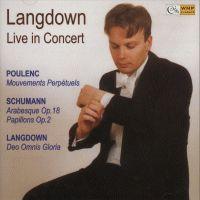 Langdown Live in Concert