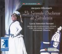 La Grande-Duchesse de Gérolstein - CD Choice