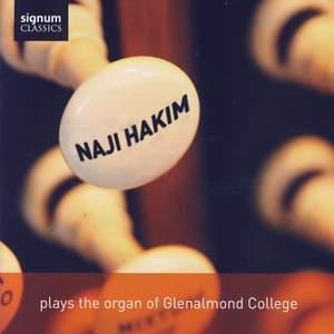 Hakim Plays Hakim 1