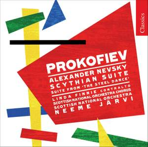 Prokofiev - Alexander Nevsky