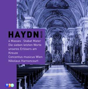 Haydn Edition Volume 5 - Masses