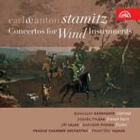 Anton & Carl Stamitz - Concertos for Wind Instruments