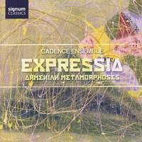 Expressia - Armenian Metamorphoses