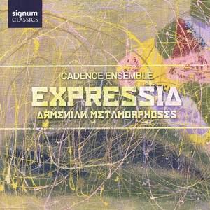 Expressia - Armenian Metamorphoses Product Image