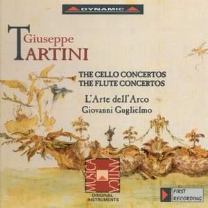 Tartini: Cello & Flute Concertos