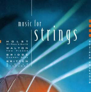 Music for Strings Product Image