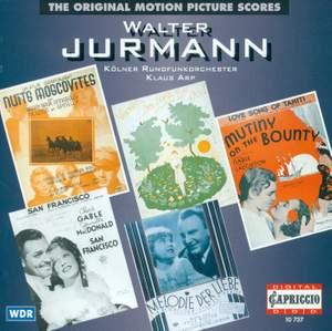 Jurmann: Film Music