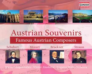 Austrian Souvenirs