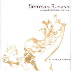 Simfoniae Romanae