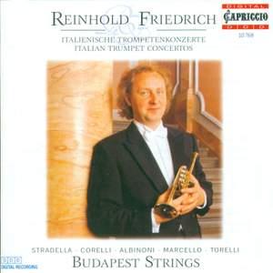 Italian Trumpet Concertos Vol. 2