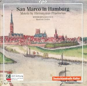 San Marco in Hamburg