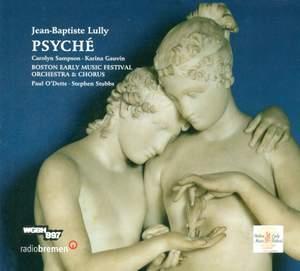 Lully: Psyché