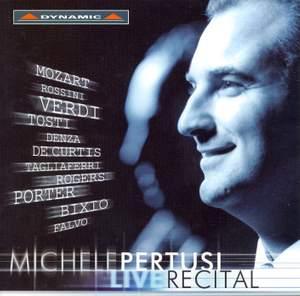 Michele Pertusi - Recital Product Image