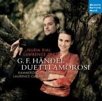 Handel - Duetti Amorosi