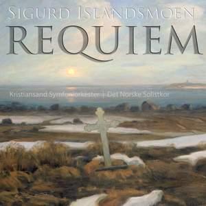 Islandsmoen: Requiem