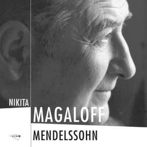 Mendelssohn: Works For Piano