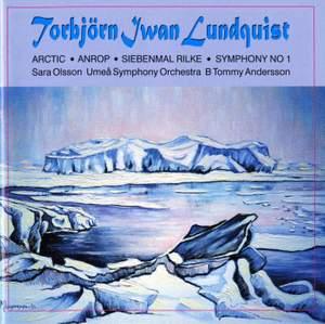 Lundquist: Torbjorn Iwan