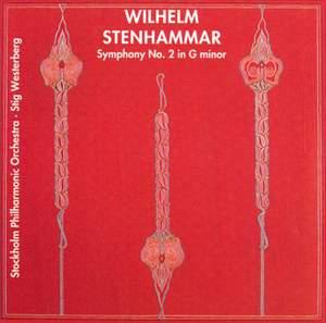 Stenhammar: Symphony No. 2 in G minor, Op. 34
