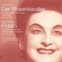 Der Rosenkavalier & Fidelio: excerpts