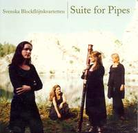 Suite for Pipes