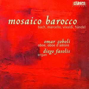 Mosaico Barocco