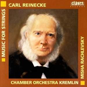 Reinecke: Music for Strings