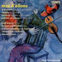 D'Ollone: Orchestral Works