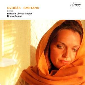 Barbara Theler Sings Dvorak and Smetana