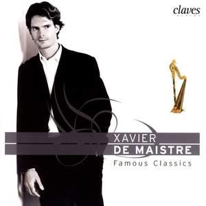 Xavier de Maistre: Famous Classics