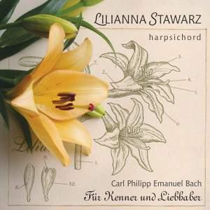 Bach, C.P.E.: Harpsichord Works - Lilianna Stawarz