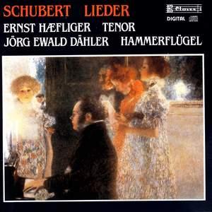 Schubert: 23 Selected Songs