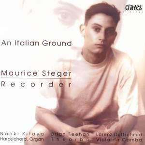 An Italian Ground