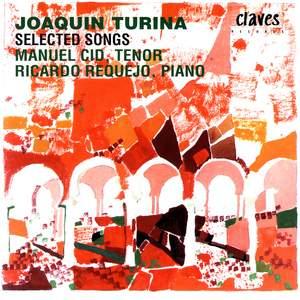 Joaquin Turina: Vocal Works
