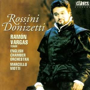 Donizetti & Rossini: Opera Arias