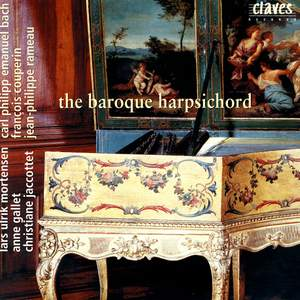 The Baroque Harpsichord
