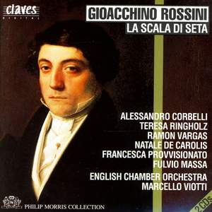 Rossini: La scala di seta