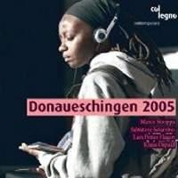 Donaueschinger Musiktage 2005 (Vol.3)
