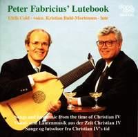 Peter Fabricius' Lutebook