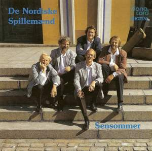 The Nordic Five play Scandinavian Folk Music