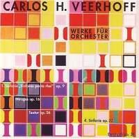 Veerhoff: Werke fur Orchester