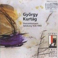 Kurtag: Portraitkonzert 1961-1992