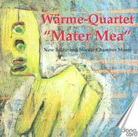 New Baltic & Nordic Chamber Music