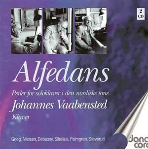 Alfedans