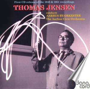 Thomas Jensen conducts Aarhus By-Orkester