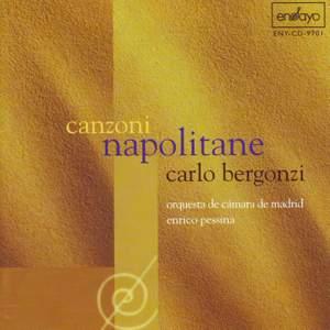 Bergonzi, Carlo: Canzoni Napolitane